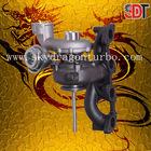 BV39 Turbocharger Volkswagen Golf V 1.9 TDI 038253014G/54399880022/54399880011