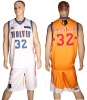 quick dry polyester basketball wear
