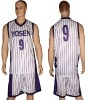 customized quick dry basketball uniform