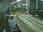 Quick Freezing Processing Line Machinery