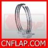Kamaz auto parts 740 piston ring