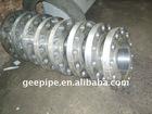 JIS standard stainless steel flange