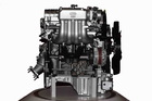 JAC 2.0 TCI Gasoline Engine