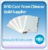 125KHz 64Bit RFID ID Thick Card BTS-ID02