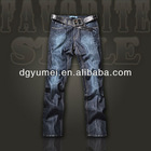 Jeans Pants For Boys(YM#6057)