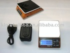 solar-energy pocket scale from export factory