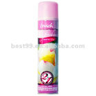 300ml Air freshener spray water base air freshener