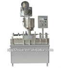 automatic capping machine for beer factory
