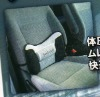 Car Seat Waist Cushion