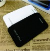 Business soft leather case for samsung galaxy note 2