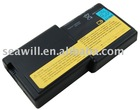 Compatible Laptop battery Thinkpad R32 Series 02K7054