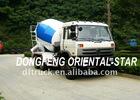 5.5CBM Euro 3 6x4 Diesel concrete truck DONGFENG EQ5250GJBF CEMENT MIXER TRUCK