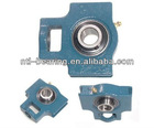 Pillow block bearing with take-up units UCT series