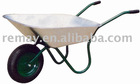Garden wheelbarrow WB6204