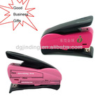 JD1001 Italians Labor-Saving Staplers Plastic