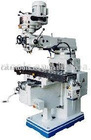 Vertical Torrent Milling Machine