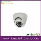 Plastic Dome IR Color Camera, Sony CCD 420TV Line