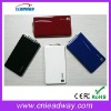2500mAh battery mobile power bank for cell phone