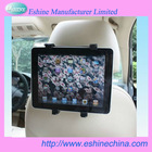 tablet pc holder in car