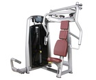 Chest Press Club Use Gym Machine
