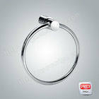 Chrome Plating High Quality Brass Towel Ring