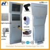 Manufacture self-service payment kiosk
