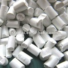 White master batch petrochemical/polypropylene Sinopec maker