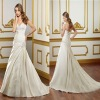 2012 Hot sale new designer wedding dress (BS561)