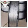 Titanium wire for cable