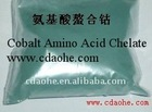 Cobalt Amino Acids Chelated