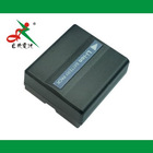 Camera battery for Canon BP422