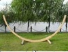 Larch Wood Hammock
