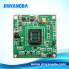 High Definition Effio-e 650tvl ccd board