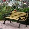 outdoor weight bench