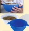 Cool Touch Microwave Bowl/Cool Touch Micro Bowl
