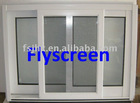 Aluminum Profile for Sliding Window