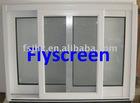 Aluminum Profile for Sliding Window