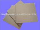 high quality plain MDF board