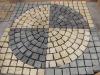 Granite Cubes Mosaics Paving Stone