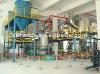 Carbon black refining system