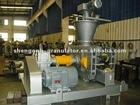 Dry inorganic powder extrusion granulation machine