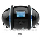 EU Plug / 100~240V Portable Automatic Smart Vacuum Cleaner Machine