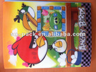 3D PET/PP File Folder
