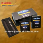 Best Vapour And Stable Quality Competitive Price Clear Cartomizer E-Cigarette Mod --E-lip