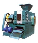 Ball Press Machine Widely Used In Many Raw Materials