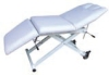 electric massage table SPA BED with wheel