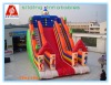 Amusement sliding inflatables toy