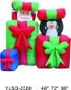 christmas Inflatable christmas