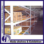 Combined Heavy Duty Storage Rack