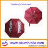2013 new style custom design umbrella for promotion